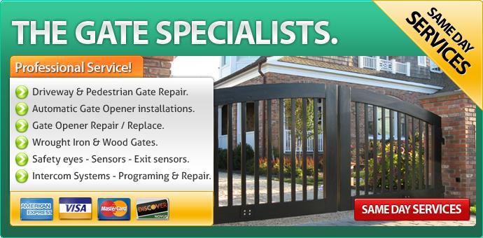 Gate Repair Ardmore PA